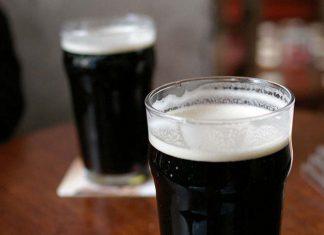 Lekovito crno pivo