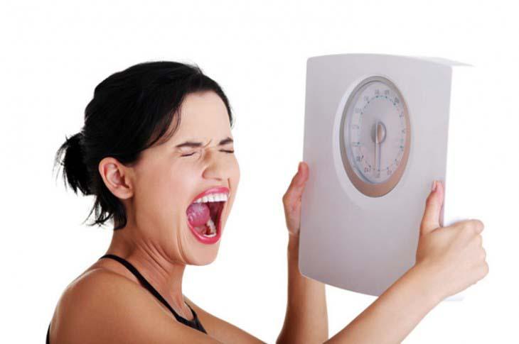 Greške kod držanja dijeta