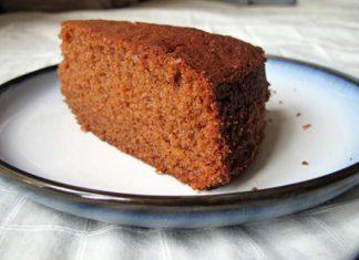 Zdrav i brzih kolač