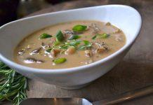 Kremasta supa