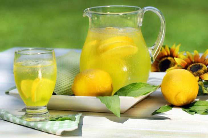 Limun i dijeta