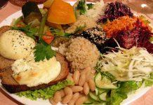 Makrobiotička ishrana