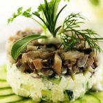 Riblji tartar - Lagani i zdravi obroci