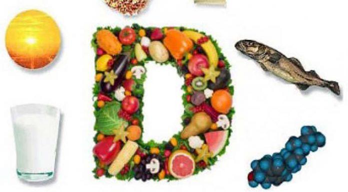 Vitamin D je koristan kod mršavljenja