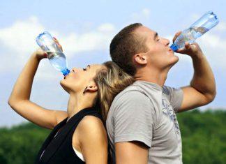 Značaj vode
