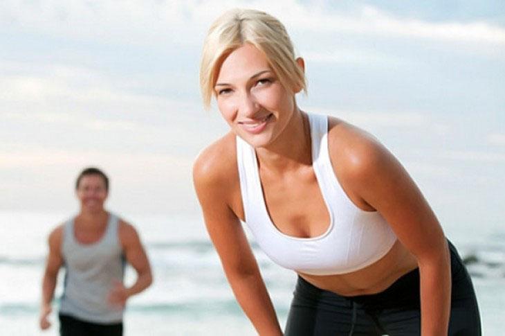 Vežbanje čuva mozak