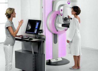 Rano otkrivanju raka dojke