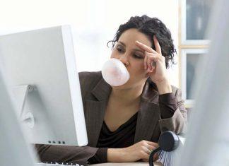 Da li žvakaće gume pomažu u sagorevanju kalorija