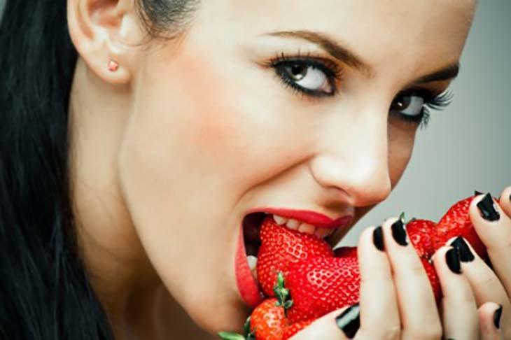 Jagode i zdravlje