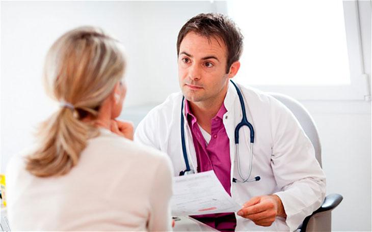 Zakazani pregled kod lekara