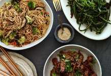 Od hroničnih bolesti štiti azijski jelovnik