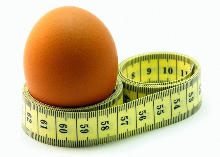 Jedite jaja za doručak