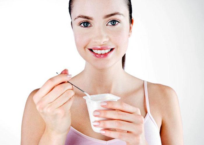 Prirodni jogurt je probiotik