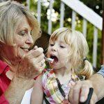 Kako da vam dete ne bude gojazno