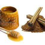 Mršavljenje pomoću cimeta u prahu i meda