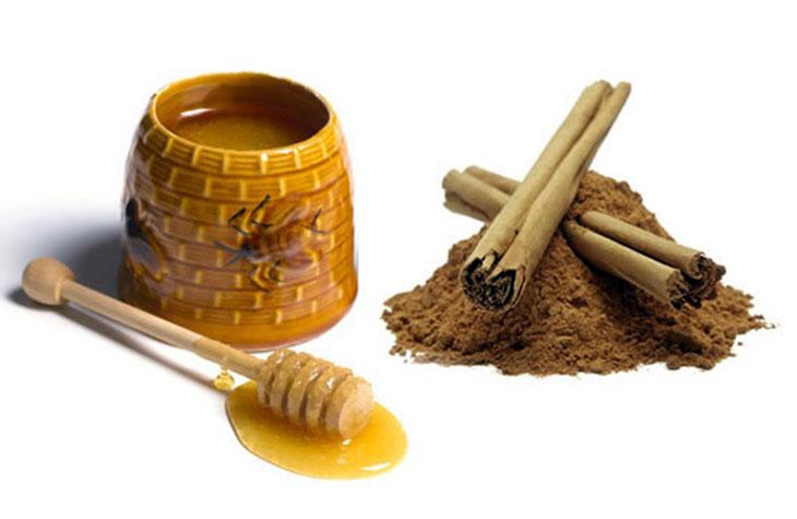 Kako smršati pomoću cimeta u prahu i meda