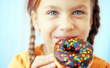 Deca sve više pate od gojaznosti