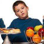 Kako sprečiti gojaznost kod dece