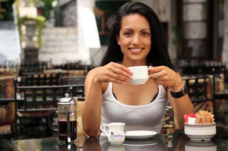 Kofein i mršavljenje