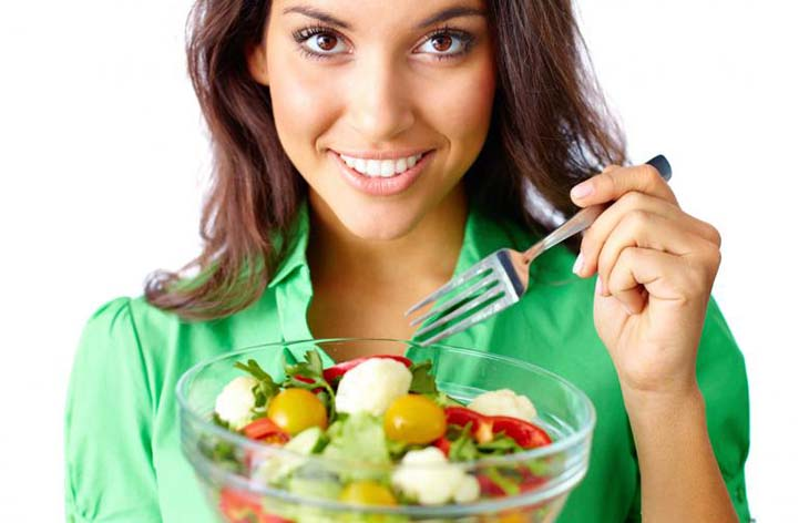 Hrana i dobro raspoloženje