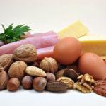 Zacelite rane hranom