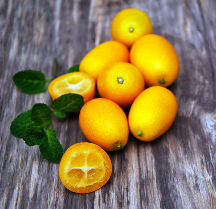 Kumkvat: Idealno voće za mršavljenje