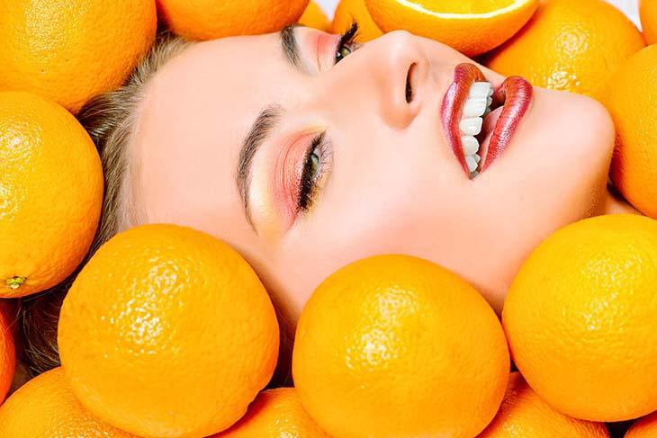 Prirodne maske za osetljivu kožu