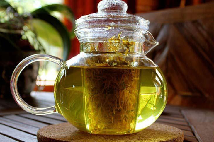 Ishrana po krvnim grupama lekoviti čajevi