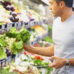 Tabela namirnica za održavanje idealne težine