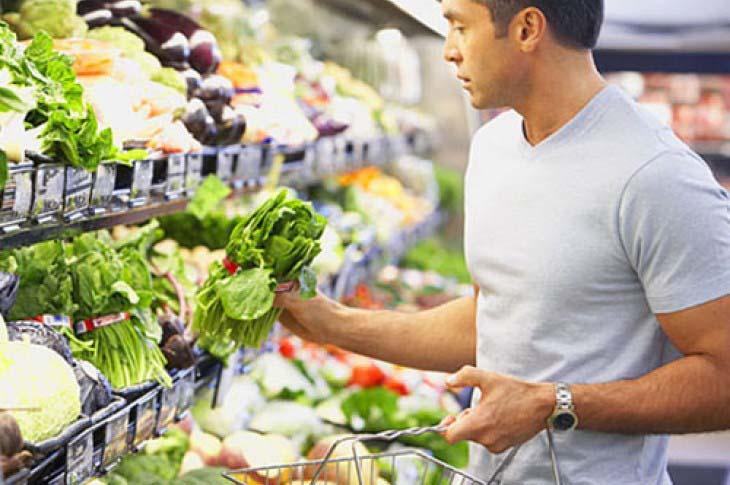 Zdrave hrane