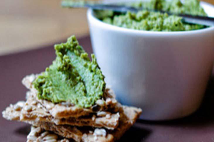 Zeleni namaz pun zdravlja