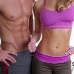 Zategnite stomak i oblikujte trbušnjake