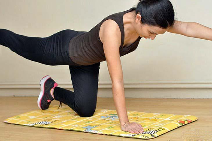 Korist jutarnjeg vežbanja