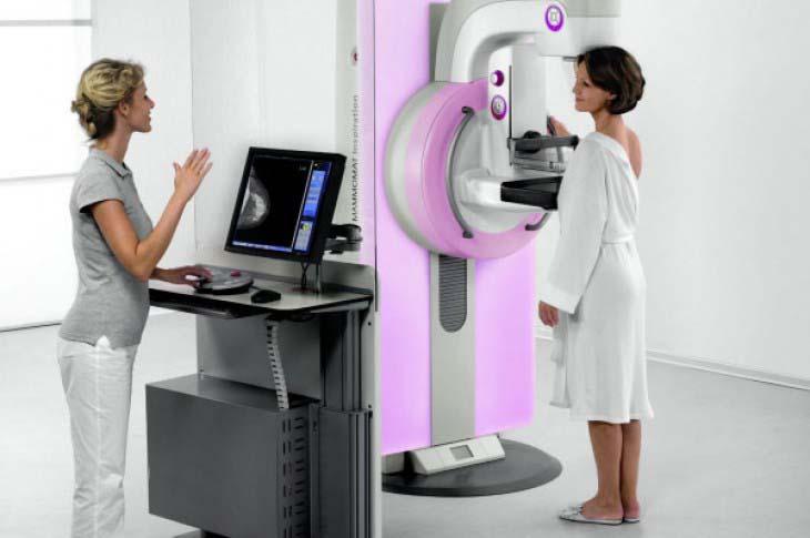 Rano otkrivanje raka dojke