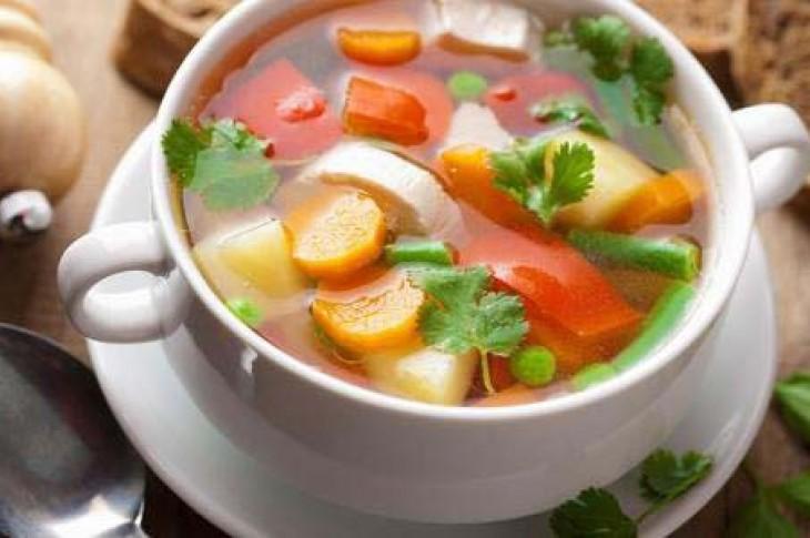 Dijeta sa supom od povrća
