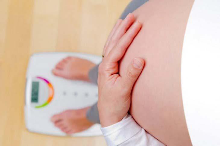 Težina tokom trudnoće
