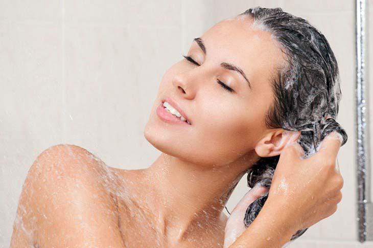 Upotreba sapuna