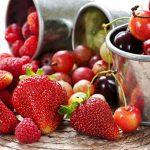 Jagode i trešnje tope suvišne kilograme