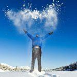 Zima je idealna za vežbanje