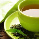 Zeleni čaj ubija rak