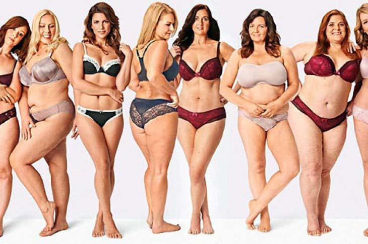 Normalna telesna težina