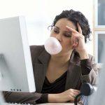 Da li žvakaće gume pomažu u sagorevanju kalorija?